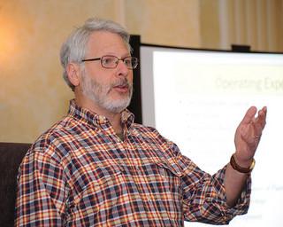 Rudy Fichtenbaum