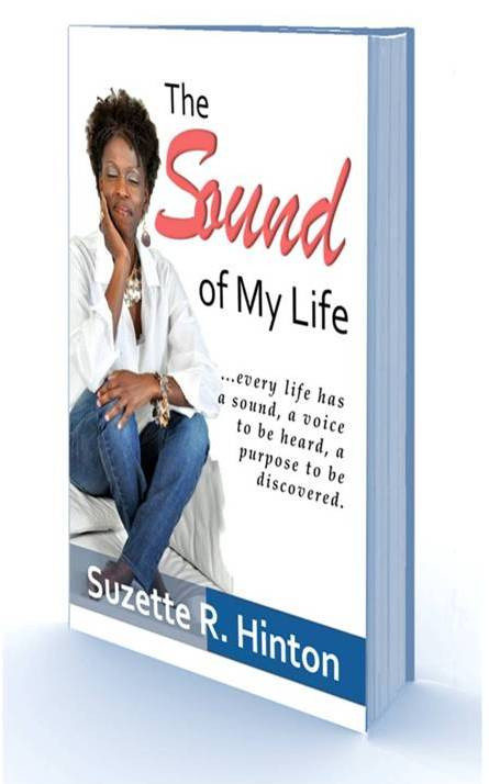 Suzette's book cover