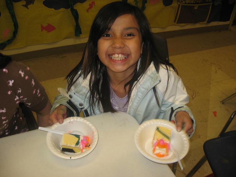 Birthday Party 2009