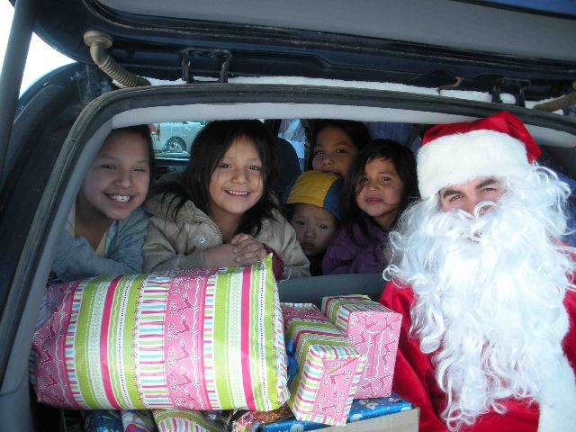 Christmas Toy Drive 2