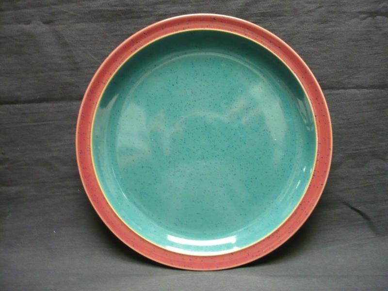 Harlequin Denby pattern