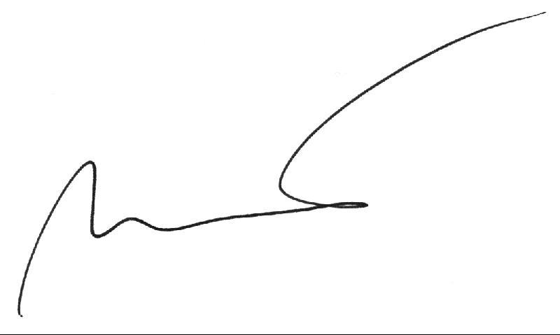 Milos signature