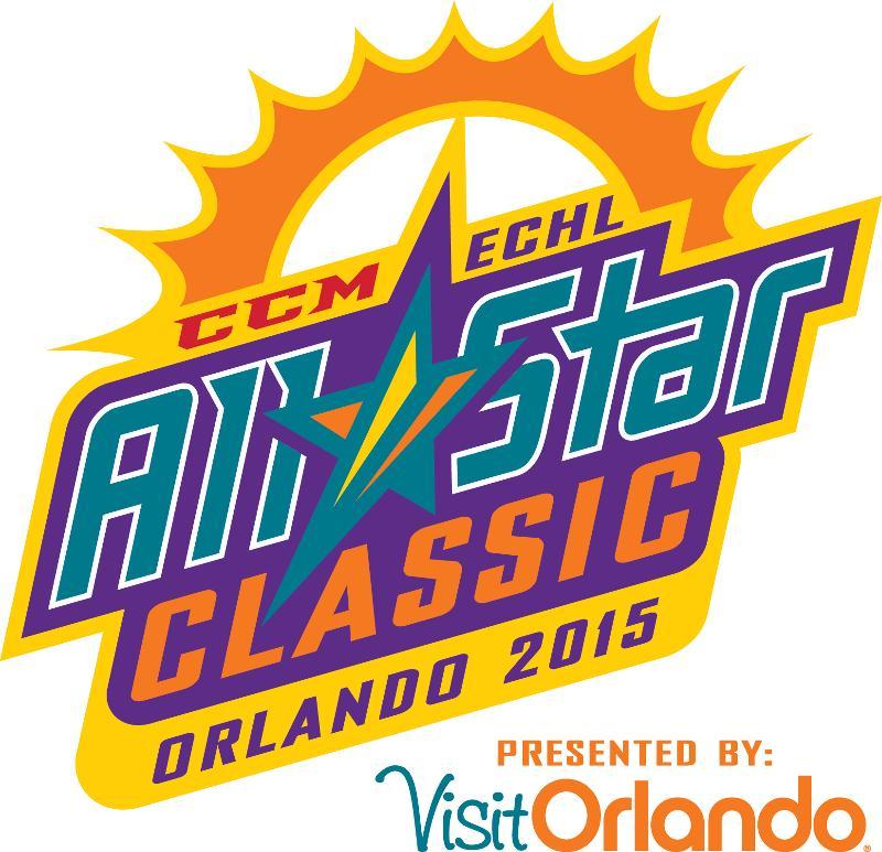 2015 ECHL All-Star Classic