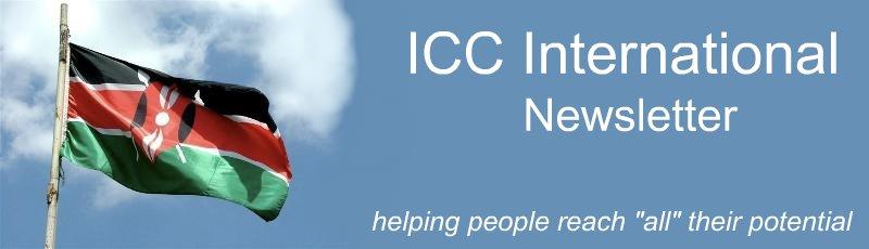 ICC Newsletter