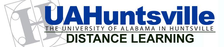UAH DL Logo