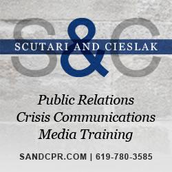 S and C PR