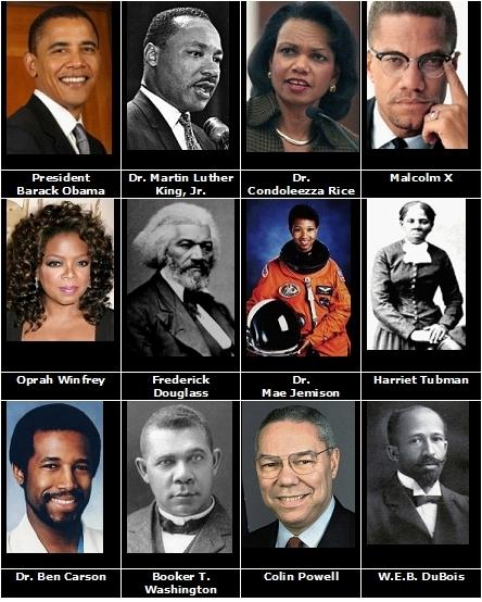 Why We Still Need Black History Month Barack Obama Thurgood