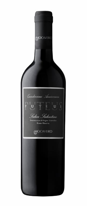 puteus new label
