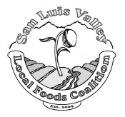 San Luis  Valley Local Foods Coalition Logo