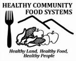 Healthy Community Food Systems Logo