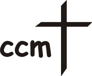 ccm Cross Logo