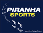 Piranha Sports Square Logo