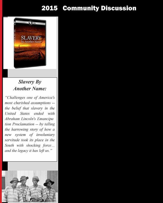 Juneteen facilitator flyer