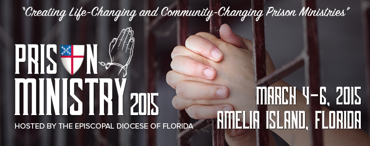 Prison Ministry 2015 conference