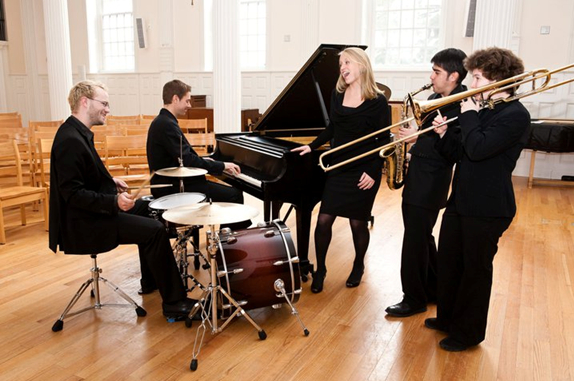 Theodicy Jazz Collective
