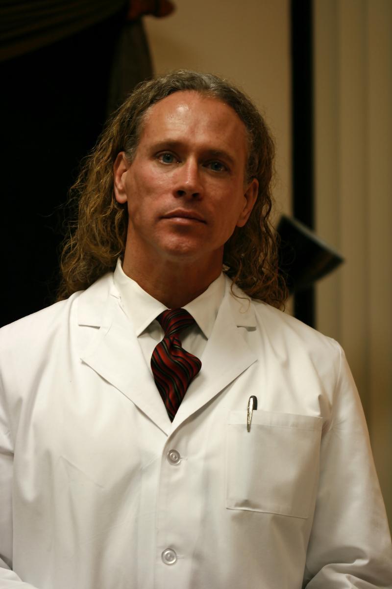 Dr. Runels