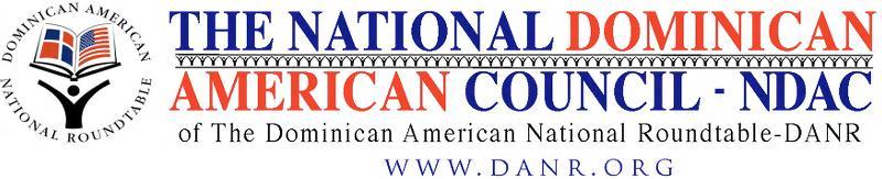 Logo DANR NDAC