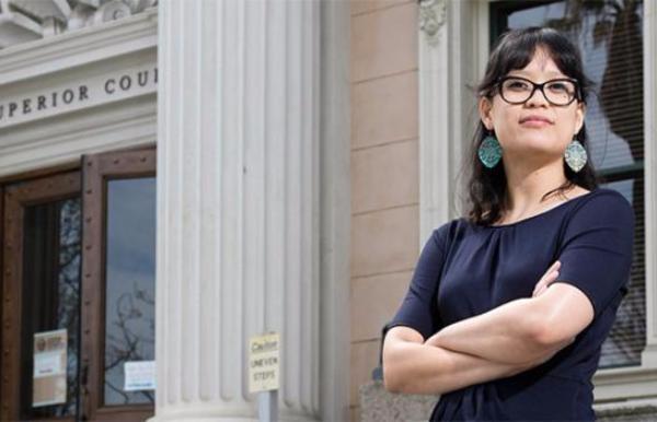 BERKELEY LAW SETS PUBLIC INTEREST STANDARD