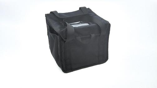 Heat Cube