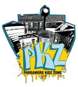 Parramore Kidz Zone Logo
