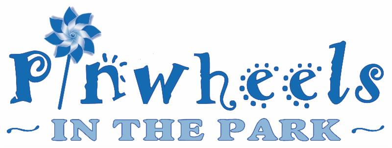 Pinwheels in the Park logo