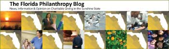 The Florida Philanthropy Blog