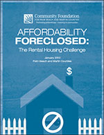 Affordability Foreclosed