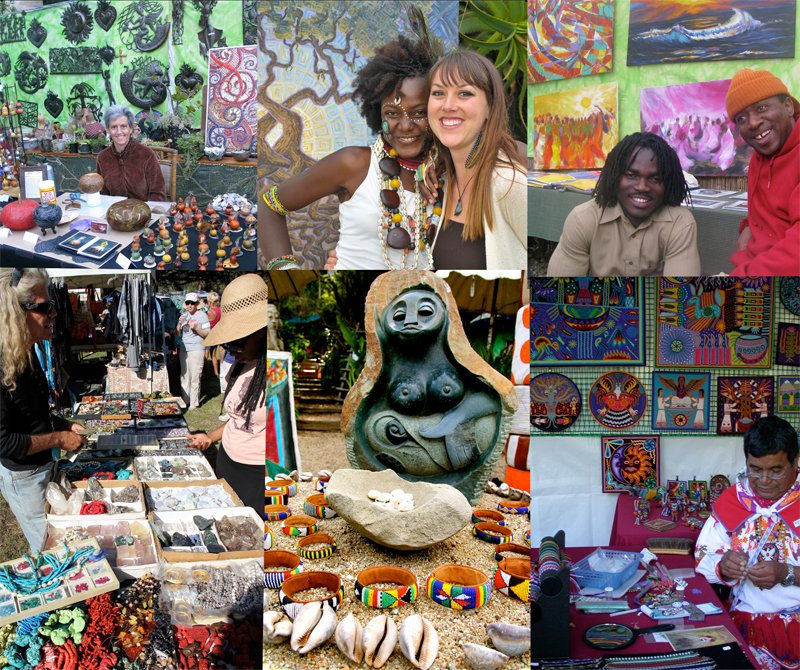 artist market application