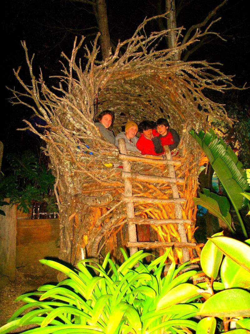 Spirit Nests Price List