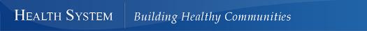 Healthy System logo