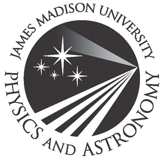 Physics logo black