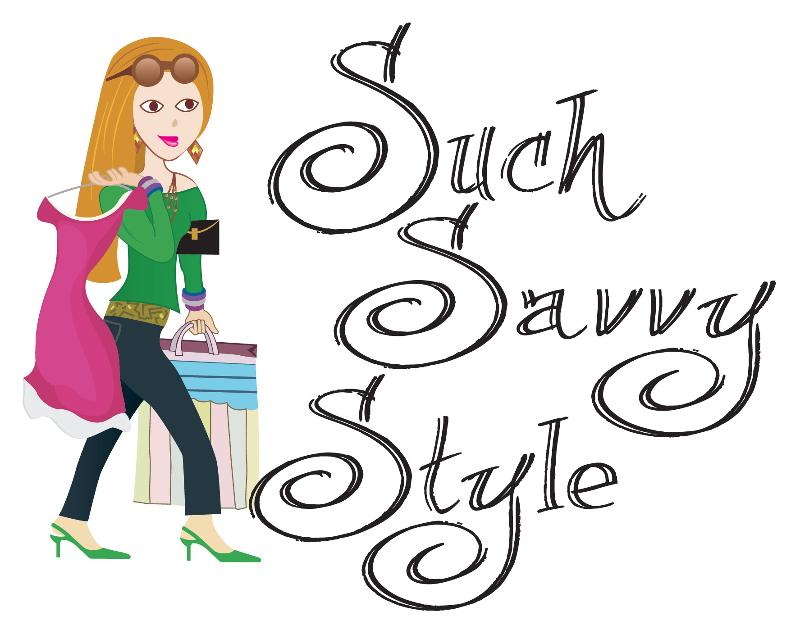 Such Savvy Style Logo