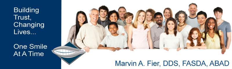 Marvin A. Fier, DDS