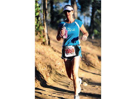Diana Trail Run