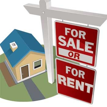 should i sell my property or rent it out northern virginia