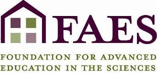 FAES logo