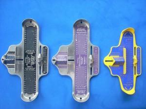 Brannock devices
