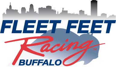 FF racing logo