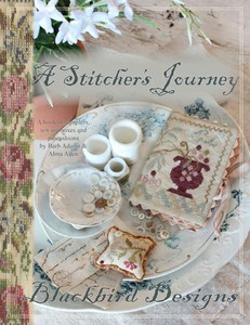 A stitchers Journey