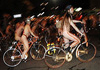 Naked Bike Ride Sponsored by Law Firm