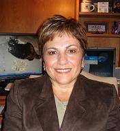 Anne Vitale PhD, APN, AHN- BC