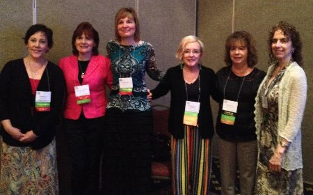 2013 Research Panel Presenters