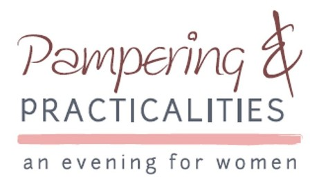 Pampering logo