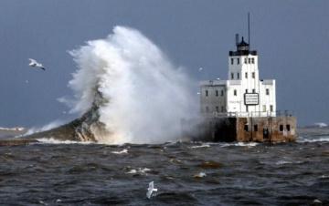 Milwaukee Lighthouse