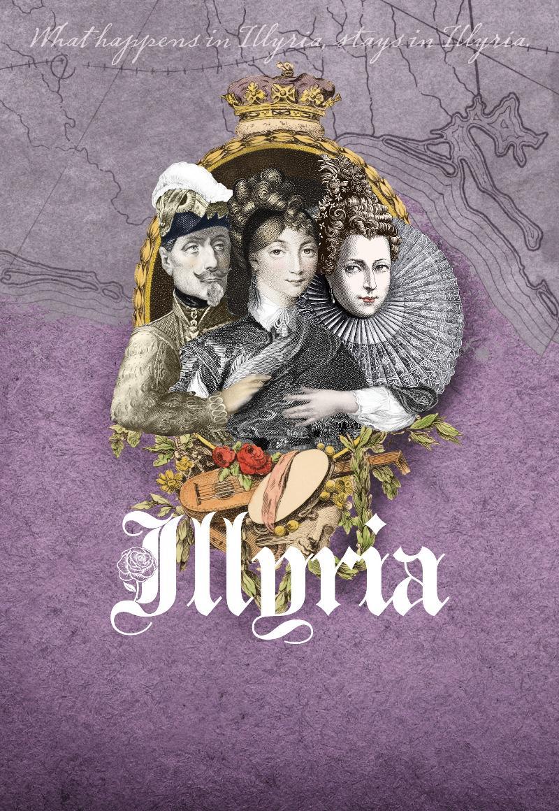 Illyria Poster