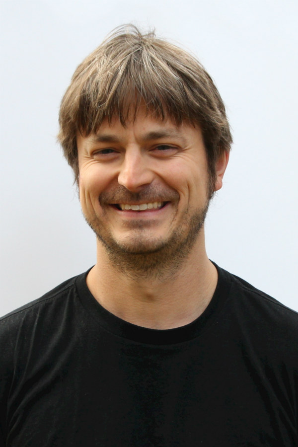 Zach Halmstad