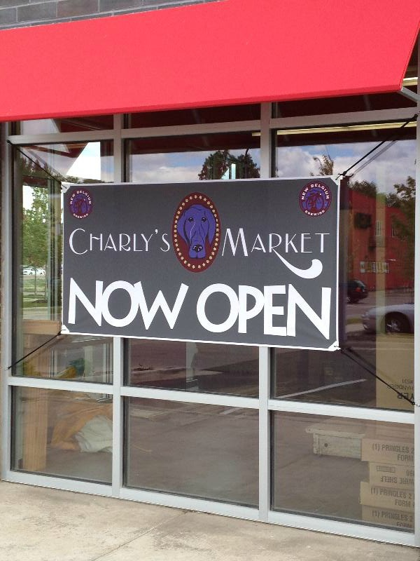 Charly's Open