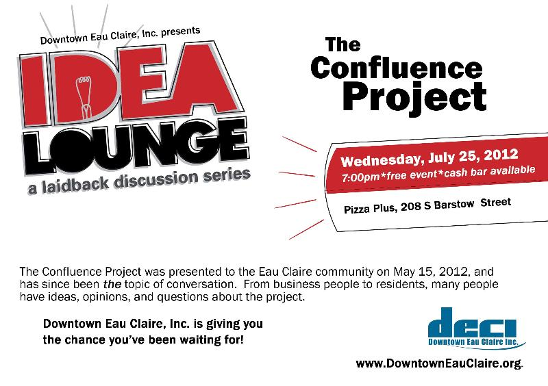 Confluence Idea Lounge