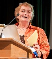 Susan Ratcliffe