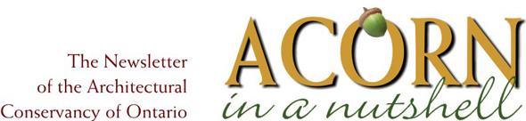 acorn nutshell